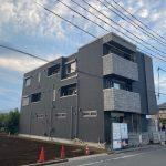 エルハーヴェン 貸店舗・事務所 2021年10月、新築路面テナント!!